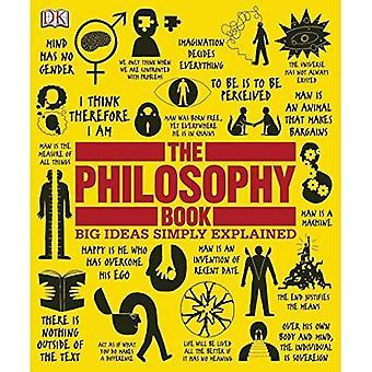 Filosofi boken