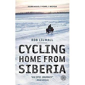 Polkupyöräily Kotisivu Siperiasta: 30 000 mailia, 3 vuotta, 1 Baari