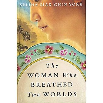 The Woman Who Breathed Two Worlds (The Malayan Series)