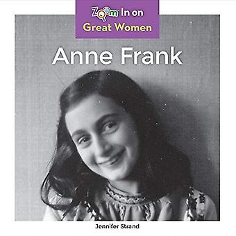 Anne Frank (Great Women)