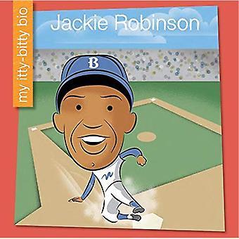 Jackie Robinson (mitt tidiga bibliotek: min Itty-Bitty Bio)