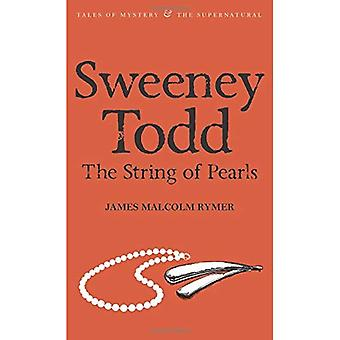 Sweeney Todd - The String of Pearls (Second Edition)