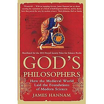 Filosofi di Dio: come il mondo medievale gettato le basi della scienza moderna