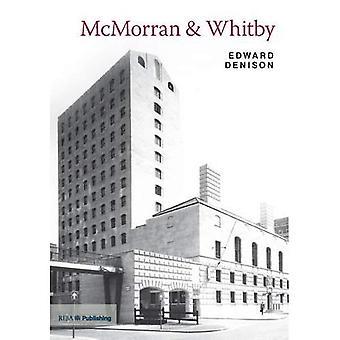McMorran & Whitby (Twentieth Century Architects)
