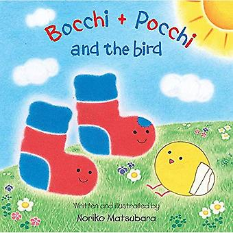 Bocchi and Pocchi and the Bird