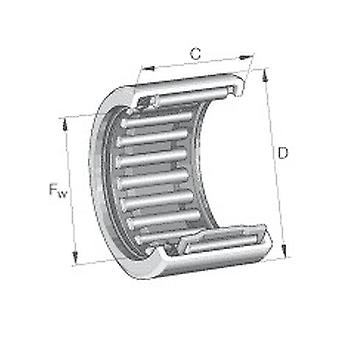 INA HK1814-RS-L271 Drawn Cup Needle Roller Bearing