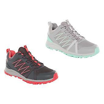 North ansigt damer Litewave Fastpack II sko