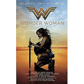 Wonder Woman, The Official Movie Novelization: The Official Movie Novelization