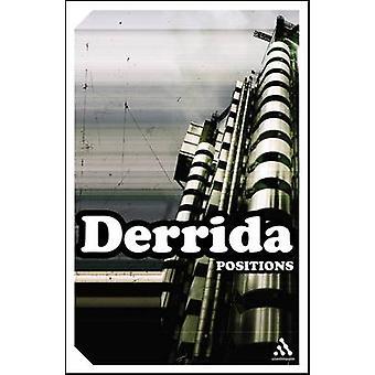 Positionen von Derrida & Jacques