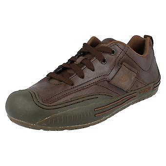 Zapatos de hombre Caterpillar estilo - Juxt