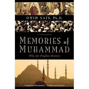 Memories of Muhammad by Safi & Omid