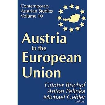 Áustria na União Europeia Ppr S10 por Bischof & Gunter