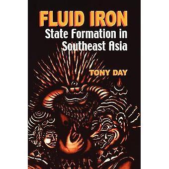 Fluid Iron by Day & Tony