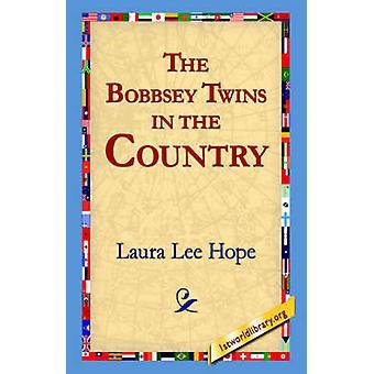 De tweeling van de Bobbsey in het land door hoop & Laura Lee