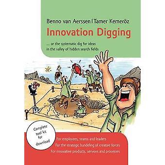Innovationdigging engl. Ausgabe Aerssen & Benno Van