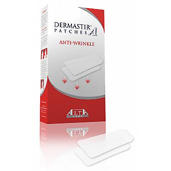 Dermastir anti-rynke panden Patches