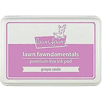 Lawn Fawn Premium Dye Ink Pad Grape Soda (LF1396)