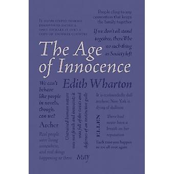 The Age of Innocence by Edith Wharton - 9781626860568 Book