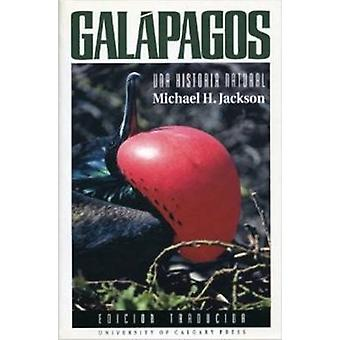 Galapagos (2nd) by Michael Jackson - 9781895176803 Book