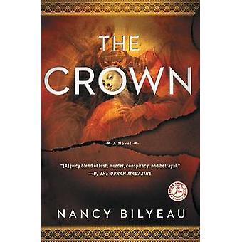 The Crown by Nancy Bilyeau - 9781451626865 Book