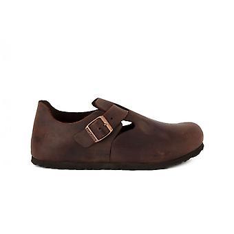 Birkenstock London Habana 166533 home  men shoes