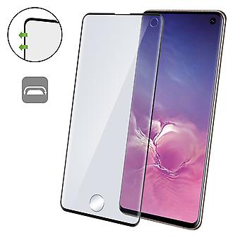 4Smarts Samsung Galaxy S10 Curved Tempered Glass Film