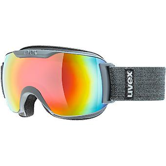 Uvex Downhill 2000 S FM Rainbow Mirror Darkgrey
