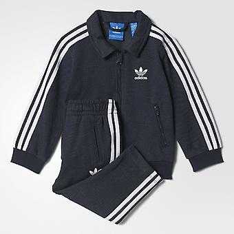 Adidas Originals Infant Trefoil Tracksuit Set - BJ8542