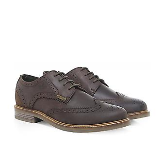 Barbour Leather Bamburgh Brogues
