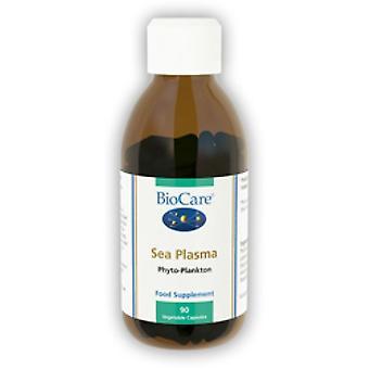 BioCare Sea Plasma (Phytoplankton) Vegicaps 90 (22290)