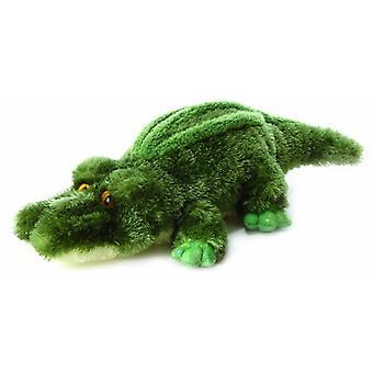 Mini Flopsie 8-inch Crocodile