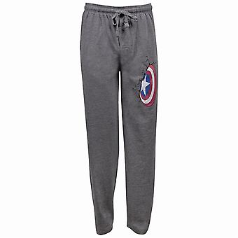 Captain America Sleep Pants