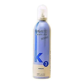 Serum for hair Keratin Shot Salerm (100 ml)