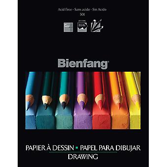 Bienfang Drawing Paper Pad 9