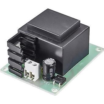 PSU card Component Conrad Components ATT.FX.INPUT_VOLTAGE: 230 Vac (max.) ATT.FX.OUTPUT_VOLTAGE: 12 Vdc (max.)