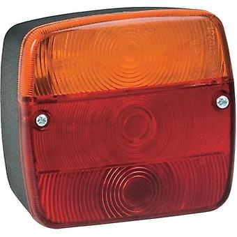 Bulb Trailer tail light rear 12 V, 24 V