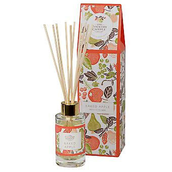 Fragrant Orchard Reed Diffuser - Baked Apple