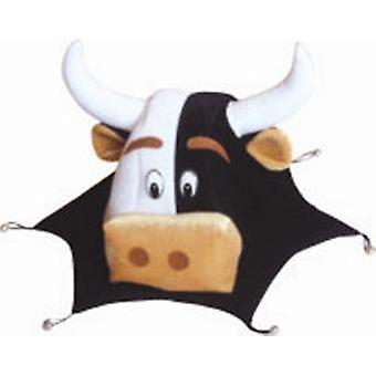 Guirca Hat Cow With Balls (Costumes)