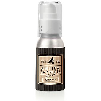 Mondial 1908 Citrus Tonic Barba 50 Ml (Man , Beard And Moustache  , Oils)