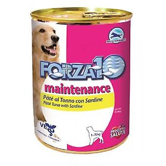 Forza10 Maintenance Tuna and sardines (Dogs , Dog Food , Wet Food)