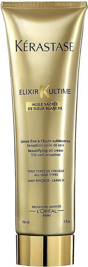 Kérastase Elixir Ultime Beautifying Oil Cream