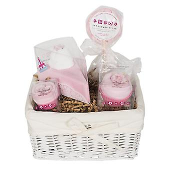 The Sweet Collection - Gift Set - Sugar Pink