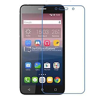 10 x Alcatel one touch pixi 4 screen protector 9 H lamineret glas lamineret glas, hærdet glas