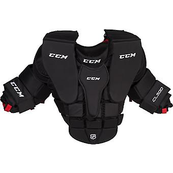 CCM CL500 Goaliepanzer junior