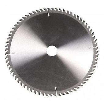 Ferm MSA1027 , Diameter: 250 mm Number of cogs (per inch): 72