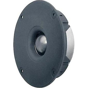 Dome tweeter Visaton SC 10 N 100 W 8 Ω