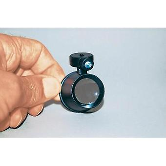 x10 multi-purpose magnifier with LED RONA 450513 10 x 21 mm