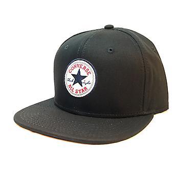Converse Classic Twill Cap - schwarz