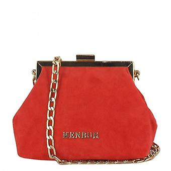Menbur-Shoulder Bag-Mango