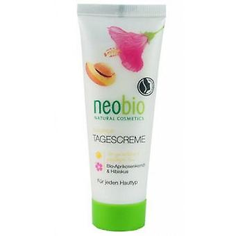 Neobio Balancing Day Cream (Woman , Cosmetics , Skin Care , Moisturizing And Nutritious)